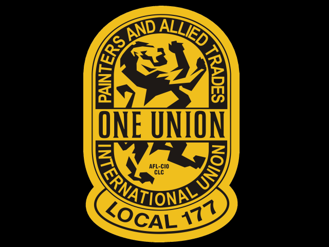 DC 17 Local 177 Logo