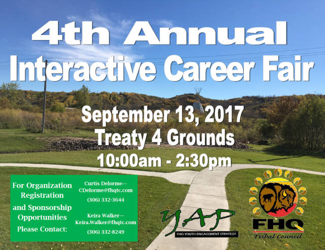 FHQTC Interactive Career Fair